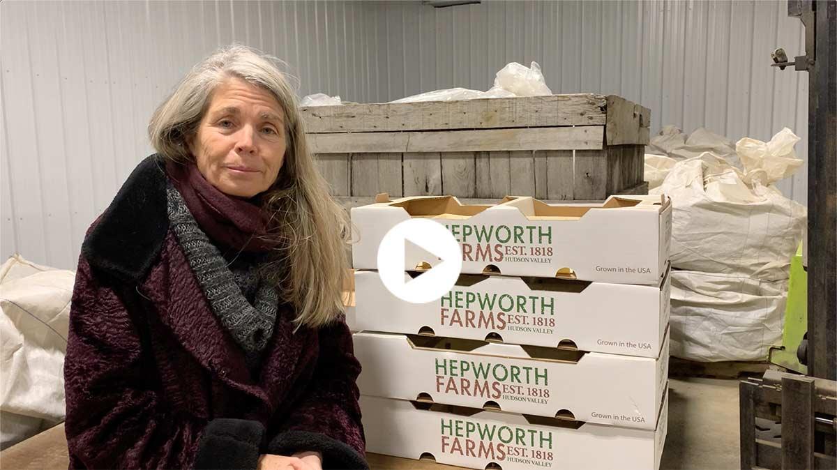Hepworth Video